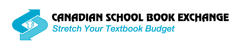 Canadian School Book Exchange - stretch your textbook budget